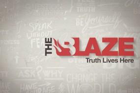 TheBlaze Network ID Rebrand